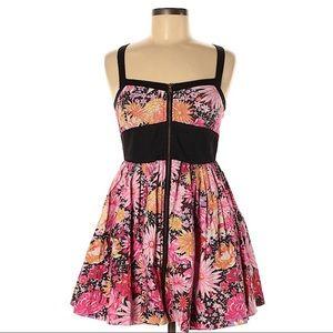 ❗️BB Dakota Floral Dress MSRP $118!